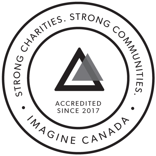 Imagine Canada Logo Email Signature