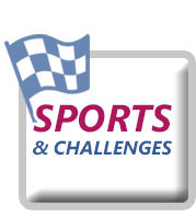 Sports and Challenges